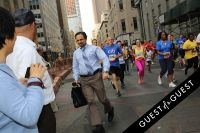American Heart Association Wall Street Run #85