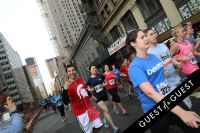 American Heart Association Wall Street Run #86