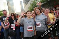 American Heart Association Wall Street Run #98