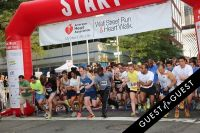 American Heart Association Wall Street Run #109