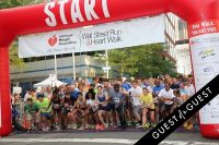 American Heart Association Wall Street Run #110