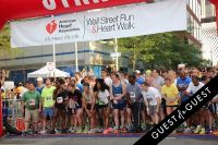 American Heart Association Wall Street Run #111
