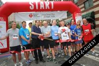 American Heart Association Wall Street Run #118