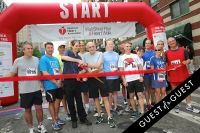 American Heart Association Wall Street Run #119