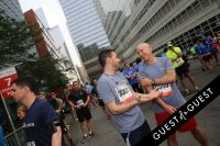 American Heart Association Wall Street Run #163
