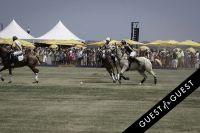 8th Annual Veuve Clicquot Polo Classic #13