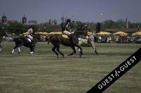 8th Annual Veuve Clicquot Polo Classic #15