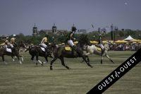8th Annual Veuve Clicquot Polo Classic #16