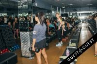 Vega Sport Event at Barry's Bootcamp West Hollywood #27