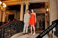 Frick Collection Flaming June 2015 Spring Garden Party #37