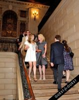 Frick Collection Flaming June 2015 Spring Garden Party #38