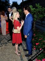 Frick Collection Flaming June 2015 Spring Garden Party #56