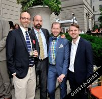 Frick Collection Flaming June 2015 Spring Garden Party #85