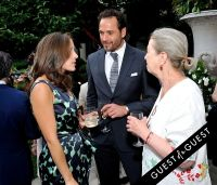 Frick Collection Flaming June 2015 Spring Garden Party #87
