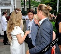 Frick Collection Flaming June 2015 Spring Garden Party #93