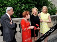 Frick Collection Flaming June 2015 Spring Garden Party #97