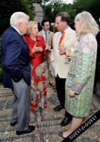 Frick Collection Flaming June 2015 Spring Garden Party #99