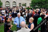 Frick Collection Flaming June 2015 Spring Garden Party #114
