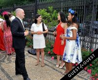 Frick Collection Flaming June 2015 Spring Garden Party #116
