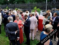 Frick Collection Flaming June 2015 Spring Garden Party #122