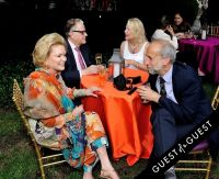 Frick Collection Flaming June 2015 Spring Garden Party #123