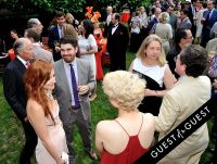Frick Collection Flaming June 2015 Spring Garden Party #127