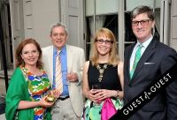 Frick Collection Flaming June 2015 Spring Garden Party #130
