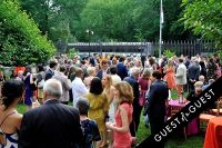 Frick Collection Flaming June 2015 Spring Garden Party #132