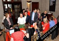 Frick Collection Flaming June 2015 Spring Garden Party #141