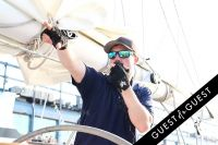 Chef Morimoto Hosts Sunset Yacht Cruise #1