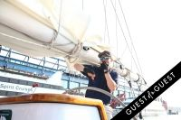 Chef Morimoto Hosts Sunset Yacht Cruise #2