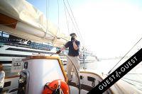 Chef Morimoto Hosts Sunset Yacht Cruise #3