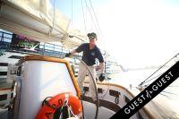 Chef Morimoto Hosts Sunset Yacht Cruise #4