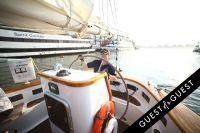 Chef Morimoto Hosts Sunset Yacht Cruise #5
