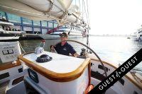 Chef Morimoto Hosts Sunset Yacht Cruise #6