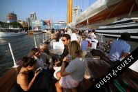 Chef Morimoto Hosts Sunset Yacht Cruise #7