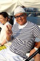 Chef Morimoto Hosts Sunset Yacht Cruise #10