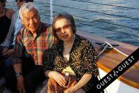 Chef Morimoto Hosts Sunset Yacht Cruise #12