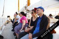Chef Morimoto Hosts Sunset Yacht Cruise #13