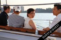 Chef Morimoto Hosts Sunset Yacht Cruise #14