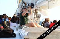 Chef Morimoto Hosts Sunset Yacht Cruise #17