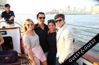 Chef Morimoto Hosts Sunset Yacht Cruise #21