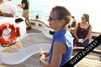 Chef Morimoto Hosts Sunset Yacht Cruise #23