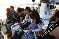 Chef Morimoto Hosts Sunset Yacht Cruise #24
