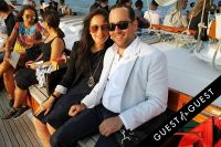 Chef Morimoto Hosts Sunset Yacht Cruise #30