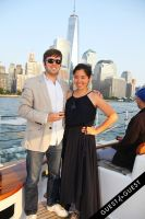 Chef Morimoto Hosts Sunset Yacht Cruise #35