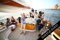 Chef Morimoto Hosts Sunset Yacht Cruise #42