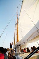 Chef Morimoto Hosts Sunset Yacht Cruise #44