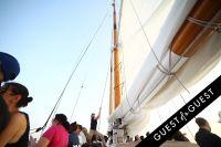 Chef Morimoto Hosts Sunset Yacht Cruise #48