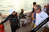 Chef Morimoto Hosts Sunset Yacht Cruise #63